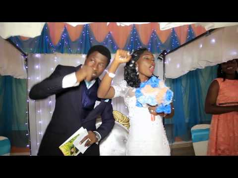 Great Ife Anthem During Funmilola And Omotayo Wedding On 10th January 2015