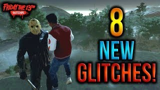 Friday The 13th: The Game - 8 NEW GLITCHES! (Flying Glitch, Out Of Map Glitch & Secret Room Glitches!) Subscribe for new secret hidden friday the 13th glitches & exploits!**Subscribe for new secret hidden Friday The 13th The Game glitches hiding spots walkthroughs & guides. Friday the 13th the game glitch easter eggs jason news dlc xp cp f13 glitches new skin outfits pamela tapes locations out of map and secret room wallbreach glitches **Want to make money on youtube like me? :) Become a youtube partner today with Curse!https://www.unionforgamers.com/apply?referral=3289pbixurae1wAre You A Fan Of Oophilly215oO? Buy A Shirt! :Dhttps://shop.spreadshirt.com/Oophilly215oODonate:https://www.paypal.com/cgi-bin/webscr?cmd=_donations&business=E38DL27Z5UGE6&lc=US&item_name=Oophilly215oO&currency_code=USD&bn=PP%2dDonationsBF%3abtn_donate_LG%2egif%3aNonHostedTwitch:http://www.twitch.tv/oophilly215oo/profileTwitter:https://twitter.com/Oophilly215oO▬▬▬▬▬▬▬▬▬▬▬▬▬▬▬▬▬▬▬▬▬▬▬▬▬▬▬▬▬▬▬▬Music Provided By:20syl - Ongoing Thing (Instrumental)20SYlhttps://soundcloud.com/20sylhttps://www.facebook.com/mr20sylhttps://twitter.com/mr20sylShip Wrek & Zookeepers - Ark [NCS Release]Download this track for FREE: http://bit.ly/SHIPWREKZOOKEEPERSarkSupport on iTunes: http://apple.co/23LGI2fConnect with NCS:Snapchat: ncsmusic• http://soundcloud.com/nocopyrightsounds• http://instagram.com/nocopyrightsounds_• http://facebook.com/NoCopyrightSoundsShipwrek• https://soundcloud.com/theshipwrek• https://www.facebook.com/theshipwrek• https://www.facebook.com/theshipwrek• https://www.youtube.com/user/theshipwrekZookeepers• https://soundcloud.com/zookeepersdk• https://www.facebook.com/zookeepers• https://www.instagram.com/zookeepersdk/▬▬▬▬▬▬▬▬▬▬▬▬▬▬▬▬▬▬▬▬▬▬▬▬▬▬▬▬▬▬▬▬▬▬▬▬▬▬▬▬▬▬▬▬▬▬▬▬▬▬▬▬▬▬▬▬▬▬▬▬▬▬▬▬