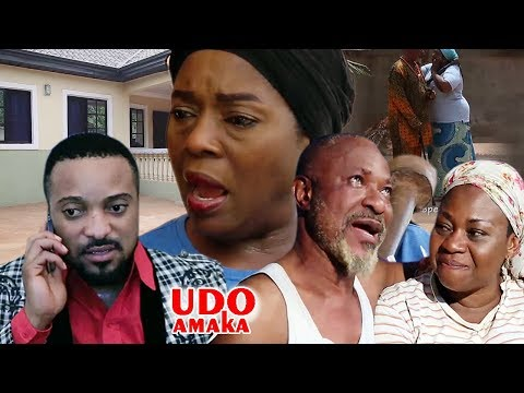 Udo Amaka - 2018 Latest Nigerian Nollywood Igbo Movie Full HD