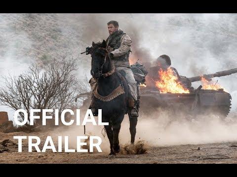 12 Strong | International Trailer