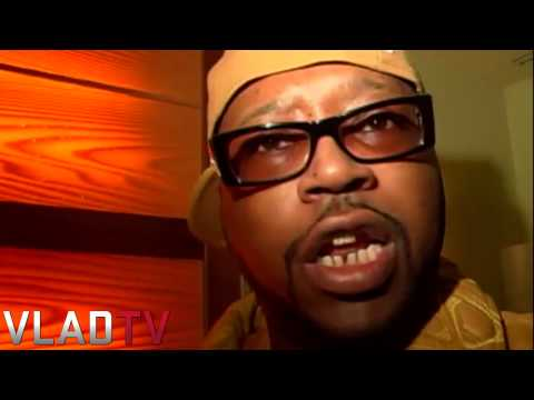 DJ - http://www.vladtv.com - Back in 2005, DJ Vlad caught up with DJ Kay Slay while on set of Fat Joe's