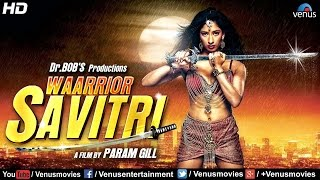 Nonton Waarrior Savitri   Hindi Movies 2016 Full Movie   Niharica Raizada Movies   Latest Bollywood Movies Film Subtitle Indonesia Streaming Movie Download