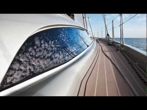 Esthec testimonial K&M Yachtbuilders