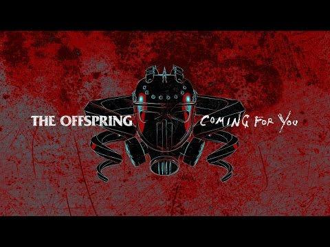The Offspring – Coming For You (Photos)