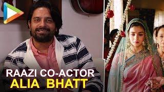 """Video Jaideep Ahlawat: """"Alia Bhatt Ka Jo Character Hai Woh…""""   Meghna Gulzar   Raazi MP3, 3GP, MP4, WEBM, AVI, FLV Januari 2019"""