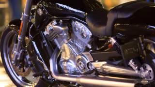 5. 2016 Harley-Davidson V-Rod Muscle Utah (801) 434-4647