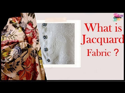 What Is Jacquard Fabric?