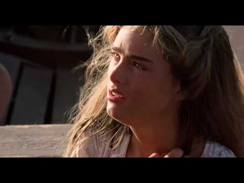 The Blue Lagoon (Brooke Shields, 1980): Emmeline and Richard eat the berries