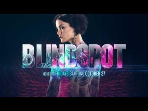 Blindspot Season 3 (Promo)
