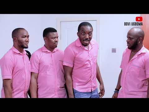 Back to School (Season 3) (Bovi Ugboma) (Drag Queen)