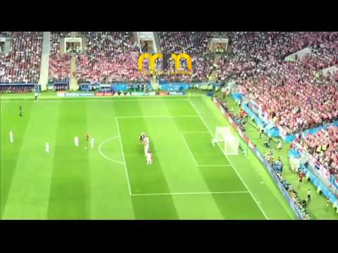 Croatia vs England 2-1 - All Goals & Extended Highlights - World Cup 11/07/2018 HD