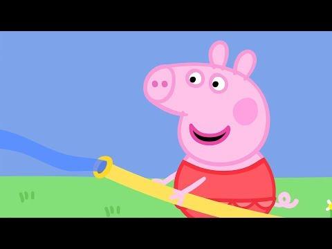 Peppa Pig Nederlands  Compilatie Van Afleveringen  30 Minuten - 4K! #PPNL2018