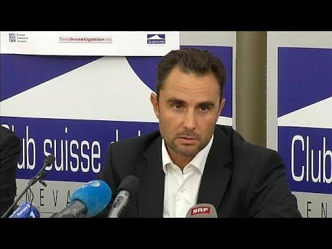 Ex-HSBC-Mitarbeiter und «Swissleaks»-Informant in Spani ...