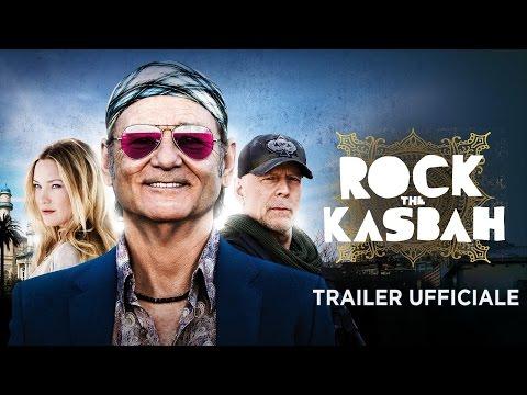 Rock the Kasbah (Bill Murray, Kate Hudson, Bruce Willis)