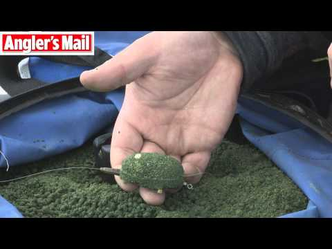 FREE METHOD FEEDER with Angler's Mail magazine