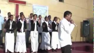 Ethiopia  Hadiya Muzemur By - Joseph Samuel