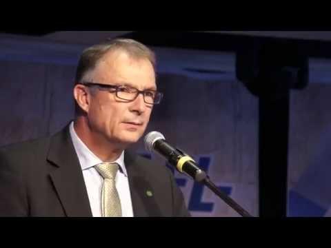 IV Nemzetközi Izrael Konferencia a Dunán 2014 - I rész