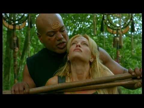 Stargate SG1 - Courage & Pride (Season 7 Ep. 10) (Jolene Blalock)
