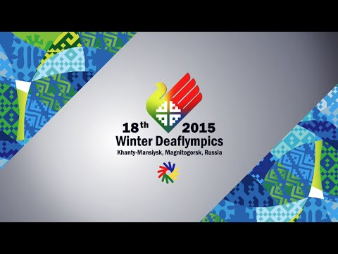 Video highlights in the Khanty-Mansiysk 2015