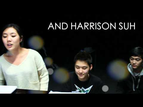 Philippines Service Trip Teaser #4 - Cherie Yoon and Harrison Suh