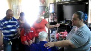 Ministerio Cristo  Viene  -  Yiye  Avila - Sanidad Divina -fuera  Paralise Y Cancen