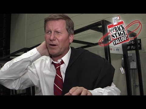 0 John Laurinaitis On His SmackDown Appearance, Renee Young Reacts To Her Debut, More