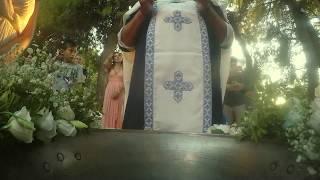 Βάπτιση στο μουσείο Νάσιουτζικ