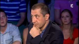 Video Mourad Boudjellal, passion rugby On n'est pas couché 22 juin 2013 #ONPC MP3, 3GP, MP4, WEBM, AVI, FLV November 2017