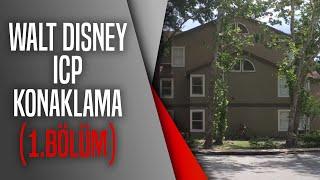 Walt Disney ICP Konaklama (1.kısım)