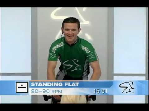 Spinning® Workout DVD: Ultimate Energy