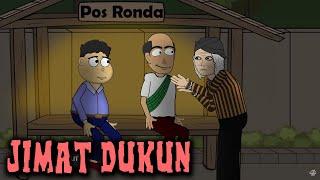 Video Jimat Dukun | Animasi Horor Kartun Lucu | Warganet Life MP3, 3GP, MP4, WEBM, AVI, FLV Januari 2019