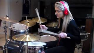 Video The Middle by Zedd, Maren Morris and Grey Drum Cover MP3, 3GP, MP4, WEBM, AVI, FLV Juli 2018
