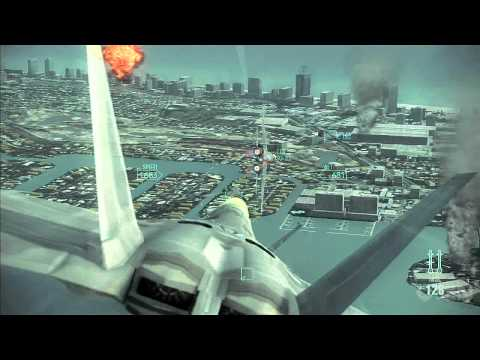 трейлер Ace Combat Assault Horizon - Enhanced Edition (Steam Gift, Россия и СНГ)