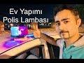 Download Lagu Ev Yapımı Polis Lambası Mp3 Free