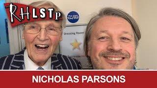Nicholas Parsons