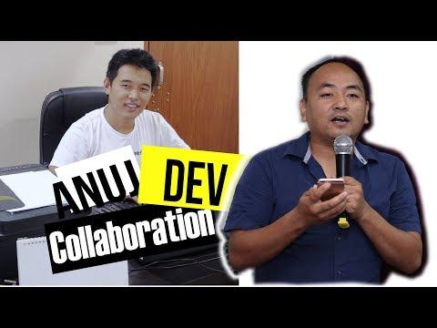 (Nepali musician, singer & digital marketer...19 minutes.)