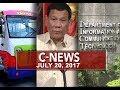 News (July 20, 2018)