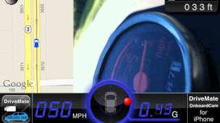 10. Honda ruckus GET engine holding 50+ mph flats