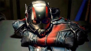 Nonton Scott Lang Steals Ant Man Suit Scene   Ant Man  2015  Movie Clip Hd Film Subtitle Indonesia Streaming Movie Download