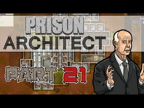 architect - We spend some time fixing things up in Detention Centre X. I'm playing Prison Architect on the PC! If you'd like to pick up Prison Architect for yourself on the PC you can buy it here: http://store...