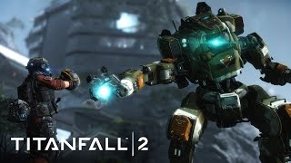 Titanfall 2 gets a smashing single-player story trailer