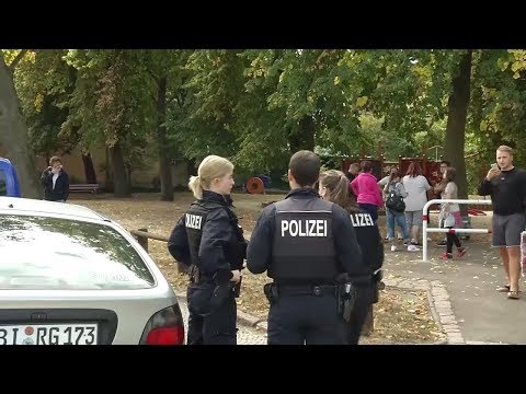 Köthen: 22-Jähriger stirbt nach Schlägerei an Herzv ...