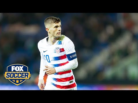 USMNT Prepare For Gold Cup Opener | FOX Soccer Tonight™
