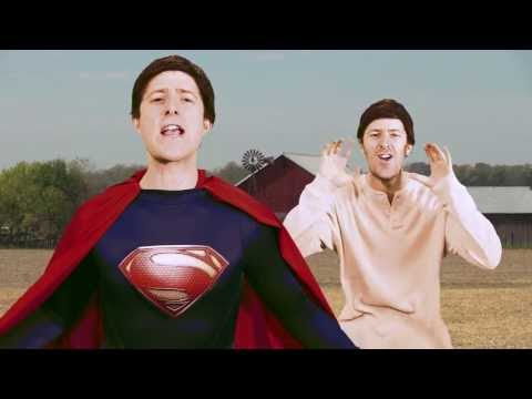 Superman: The Man Of Steel Theme Song