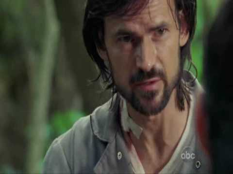 LOST S05 E14 Daniel Faraday Speak Chain Of Events