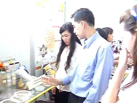 Thailand, RSTDC : Science Fair in Chiangmai, 18-19 August 2009(8)