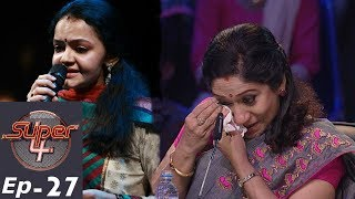 Video Super 4 I Ep 27 - Sujatha shares her memories of Radhika Thilak! I Mazhavil Manorama MP3, 3GP, MP4, WEBM, AVI, FLV Oktober 2018