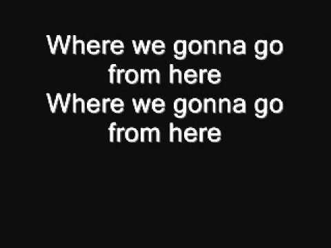 Tekst piosenki Mat Kearney - Where We Gonna Go From Here po polsku