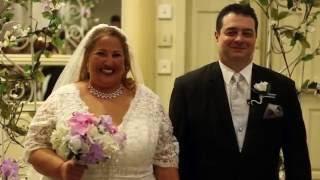 NJ Wedding - Denise & Marco