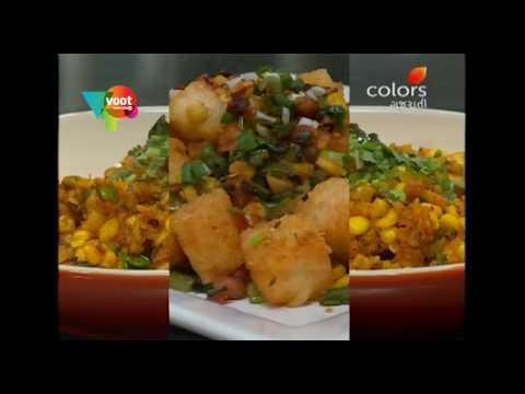 Rasoi Show - 8th October 2016  - રસોઈ શોવ